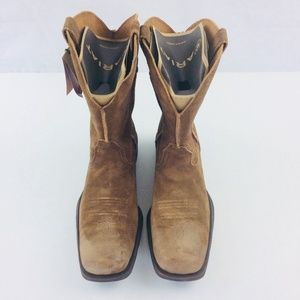 9f64ac3d4c9 Mens Ariat Urban Rambler Mens Cowboy Boot 11D NEW NWT